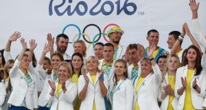 Rio Olympics 2016: Ukraine to march 195th during opening ceremony parade