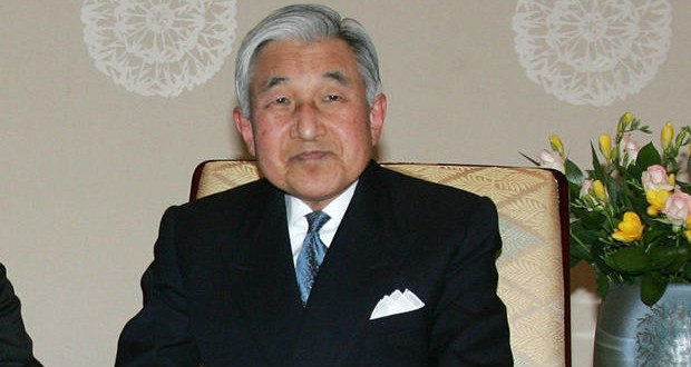 Japan's Emperor Akihito worries age may make it tough to perform his duties
