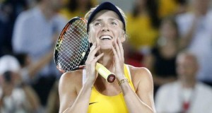 Rio 2016: Ukrainian Elina Svitolina outplayed Serena Williams in 1/8 finals