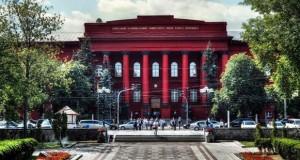 Four Ukrainian universities ranked amongst world's best