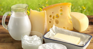 Dairy prices in Ukraine to rise by 15-20% in fall - Experts