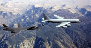 US B-1 bombers fly over South Korea in show of force