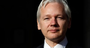 WikiLeaks' Assange signals release of documents before U.S. election