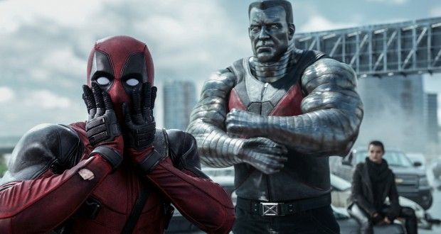 Deadpool 2 to begin filming in January 2017, reportedly