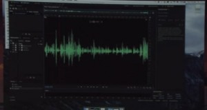 Adobe introduces software like Photoshop for audio editing