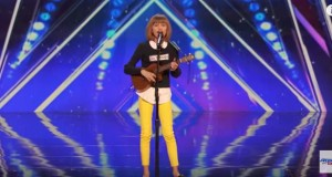 "America's Got Talent winner Grace VanderWaal performs on ""Today Show"""