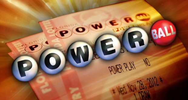 Check your Powerball lottery ticket - one of them has winning numbers in $421 million