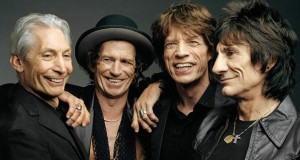 The Rolling Stones exhibition open in New York