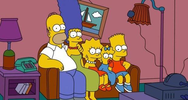 'The Simpsons' predicted Trump presidency in 2000