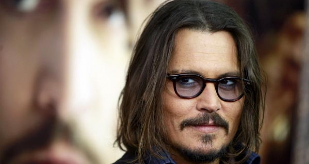 Johnny Depp's character in Fantastic Beasts sequel revealed