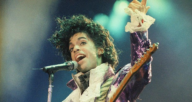 American Music Awards honor late icon Prince