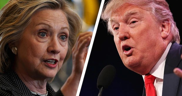 US election 2016: Clinton has 90 per cent of winning according to polls