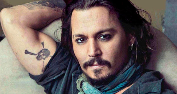 Johnny Depp gets role in Fantastic Beasts and Where to Find Them sequel