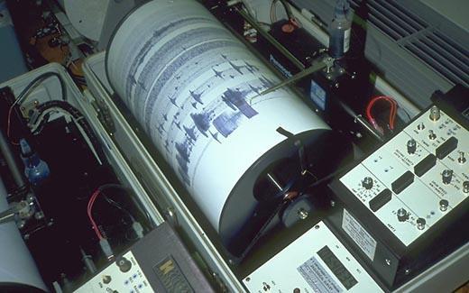 7.3-magnitude earthquake strikes northern Japan