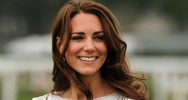 Kate Middleton voted among the 50 most inspirational women of all time