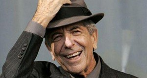 Singer-songwriter Leonard Cohen dies at age 82