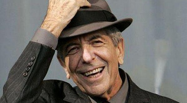 Singer-songwriter Leonard Cohen dies at age 82