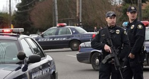 Ohio State University student identified as suspect behind attack on school's campus