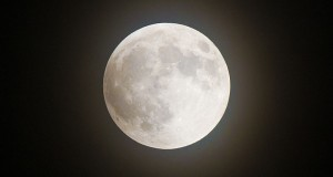 Biggest Supermoon since 1948 coming on November 14