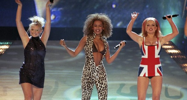 Spice Girls spin-off new song leaks online