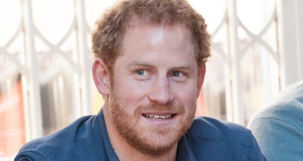 Prince Harry confirms dating Meghan Markle and hits out at 'abuse she has suffered'