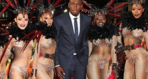 Usain Bolt walks the red carpet at 'I Am Bolt' premiere in London