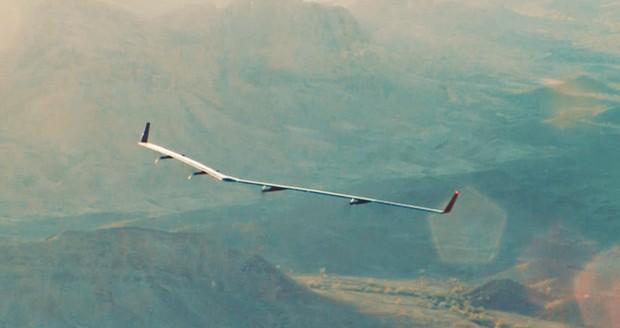Facebook's massive drone crash investigated