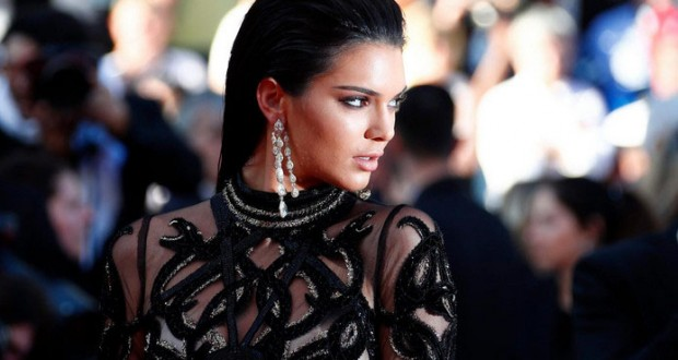 Kendall Jenner celebrated 21st birthday with Rolls Royce