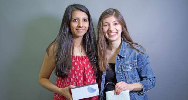 Students designed mobile app to prevent infant deaths in hot cars