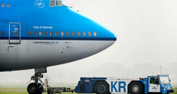 KLM aircraft captain suffers heart attack, resuscitated with help of passenger