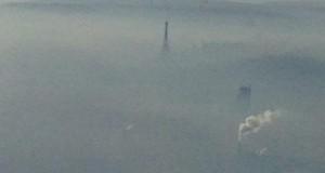 Paris suffers 'worst for 10 years' smog