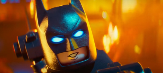 New trailer for 'The LEGO Batman Movie' arrived