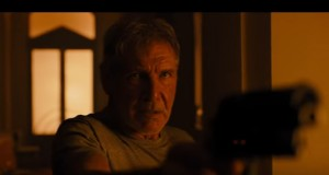 Blade Runner 2049 first trailer released