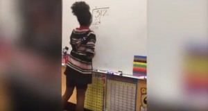 School students turn long division instruction into catchy song