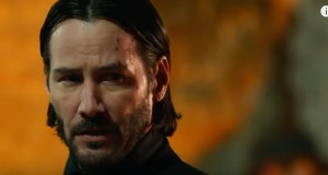 "Watch Keanu Reeves back in action in new ""John Wick 2"" trailer"