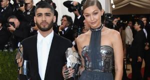 Gigi Hadid refuses to marry Zayn Malik