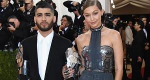 Gigi Hadid refuses to marry Zayn Malik