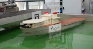 Autonomous vessels will change shipping industry