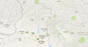 Pakistan plane crash: flight with 40 people on board crashed in the north of the country
