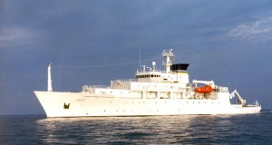 Chinese warship stole US underwater drone in international waters