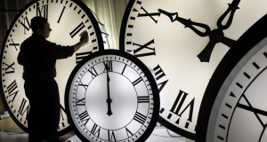 Extra 'leap second' will make 2016 longer