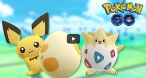Pokémon Go finally introduces Christmas Pikachu and more