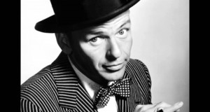 "Frank Sinatra's advice to George Michael: ""Loosen up. Swing, man"""