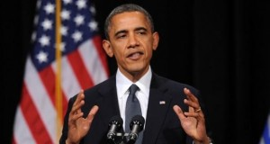 Barack Obama promises retaliation for Russian election hacking