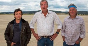 Amazon's Grand Tour is the most illegally downloaded show ever