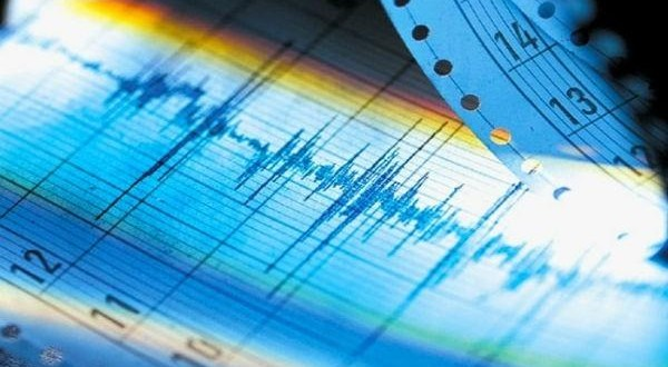6.5 magnitude earthquake strikes off coast of Northern California