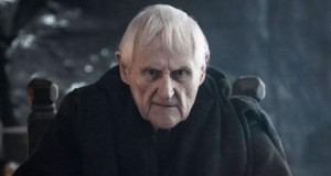 'Game of Thrones' actor Peter Vaughan died at the age of 93