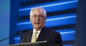Donald Trump picks Exxon chief Tillerson as US secretary of state