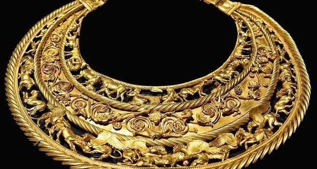 Dutch court rules Crimean gold artefacts collection returns to Ukraine