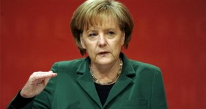 German chancellor orders massive security review after Berlin attack